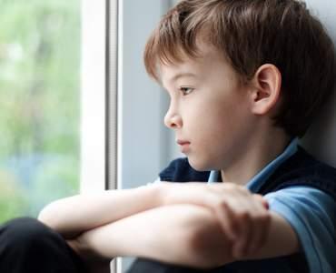 Child Disorder